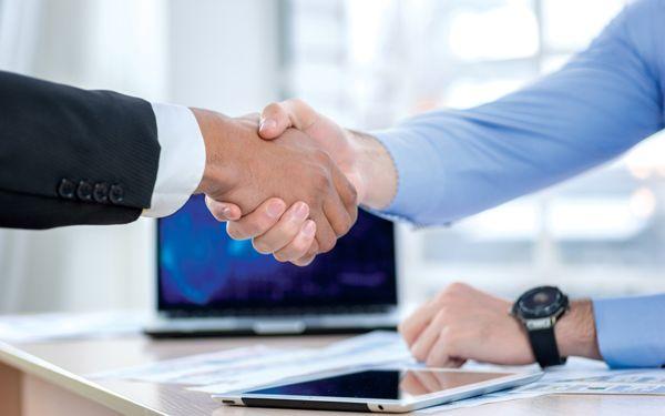 этапы сделки