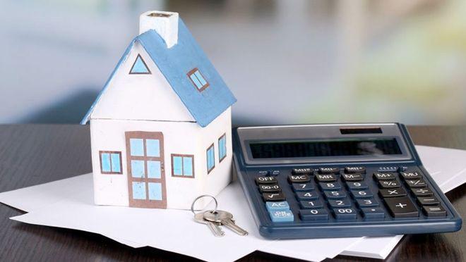 Калькулятор налога при продаже квартиры