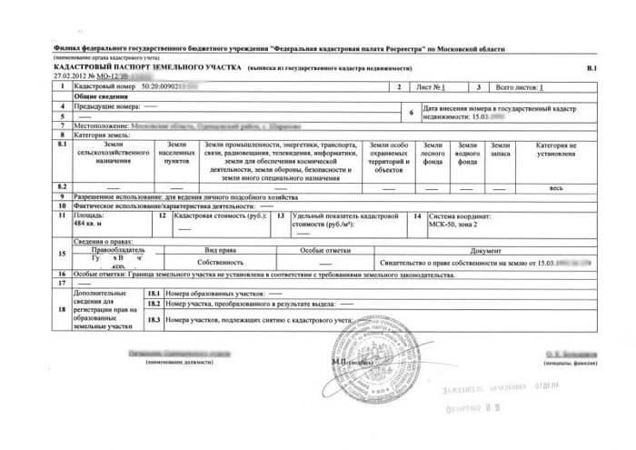 vremya-dejstviya-kadastrovogo-pasporta-na-zemelnyj-uchastok