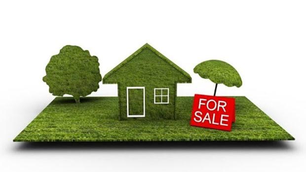 Как продать пай земли?