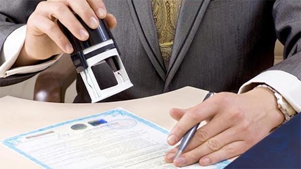 Виды правоподтверждающих и правоустанавливающих документов