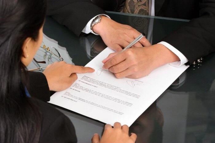 Продажа земельного участка по доверенности