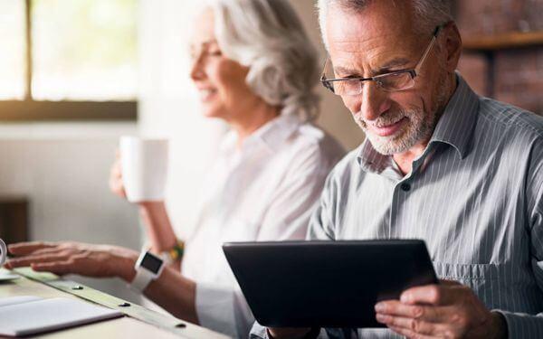 правовой статус пенсионера