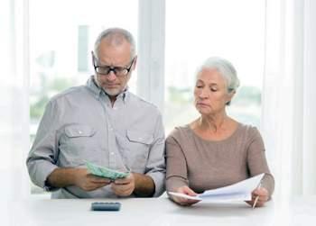 Расчет земельного налога для определенных категорий дачников