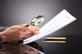 Требования к представляемой документации